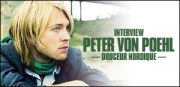 INTERVIEW DE PETER VON POEHL