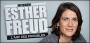 INTERVIEW D&#039;ESTHER FREUD