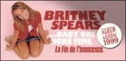 BRITNEY SPEARS, ALBUM &#039;...BABY ONE MORE TIME&#039;, 1999