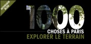 1000 CHOSES A PARIS