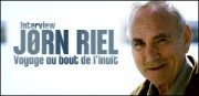 INTERVIEW DE JØRN RIEL