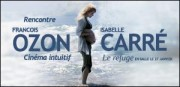 RENCONTRE AVEC FRANCOIS OZON ET ISABELLE CARRE