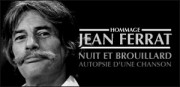HOMMAGE A JEAN FERRAT