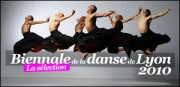BIENNALE DE LA DANSE DE LYON