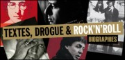 TEXTES, DROGUE &amp; ROCK&#039;N&#039;ROLL