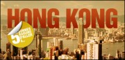 CINQ BONNES RAISONS D&#039;ALLER  HONG KONG