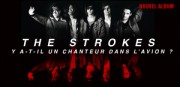 THE STROKES : NOUVEL ALBUM