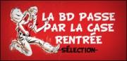 LA BD PASSE PAR LA CASE RENTRÉE