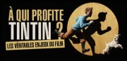  QUI PROFITE TINTIN ?