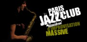 PARIS JAZZ CLUB