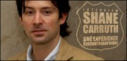INTERVIEW DE SHANE CARRUTH
