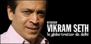 INTERVIEW DE VIKRAM SETH