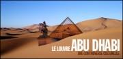 LE LOUVRE ABU DHABI