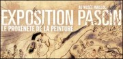EXPOSITION PASCIN AU MUSEE MAILLOL