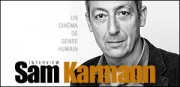 INTERVIEW DE SAM KARMANN