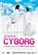 Je suis un cyborg