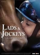 Lads et jockeys
