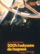 2001, l&#039;odysse de l&#039;espace