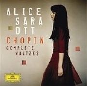 Chopin : Complete Waltzes