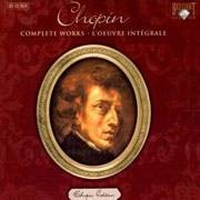 L&#039;Intgrale Chopin