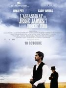 L&#039;Assassinat de Jesse James par le lche Robert Ford