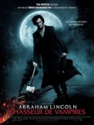 Abraham Lincoln : chasseur de vampires