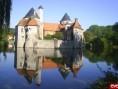Château d'Olhain - Château d'Olhain