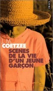 Scnes de la vie d&#039;un jeune garon