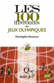 Les 100 histoires des Jeux Olympiques