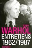 Entretiens 1962-1987