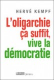 L&#039;oligarchie a suffit, vive la dmocratie