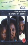 Une saison blanche et sche