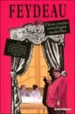 Pièces courtes, monologues, vaudevilles...