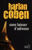 Sans laisser d&#039;adresse
