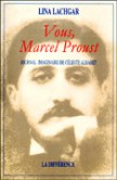 Vous, Marcel Proust