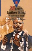 Martin Luther King, la force des mots