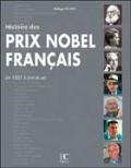 Histoire des prix Nobel français