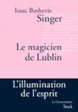 Le Magicien de Lublin