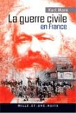 La Guerre civile en France